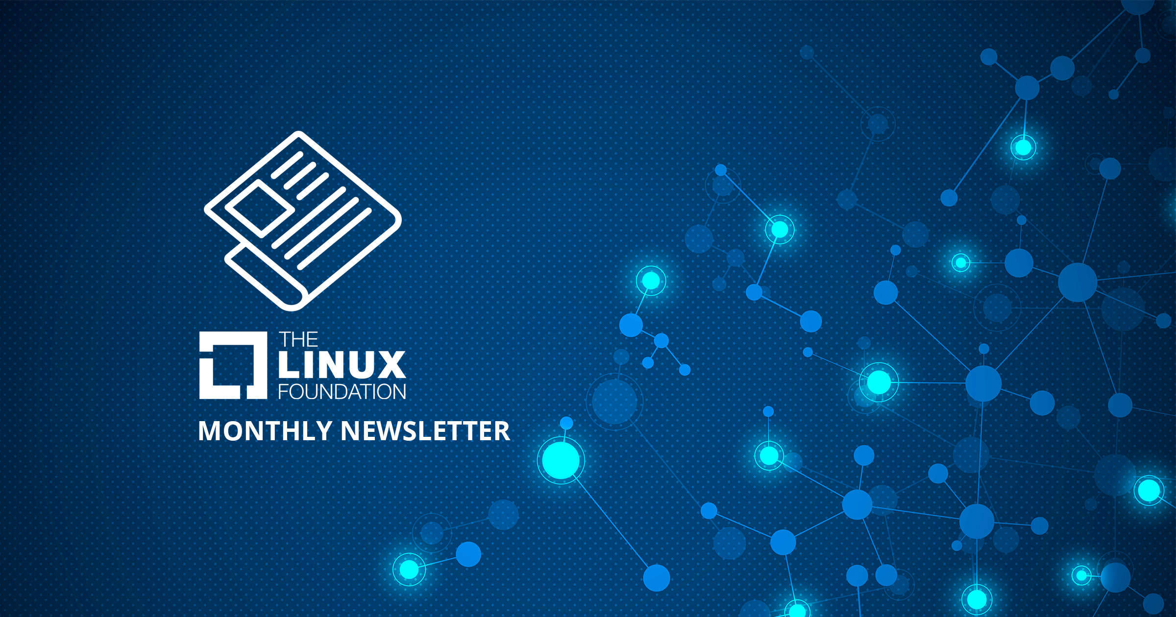 Monthly Newsletter Image