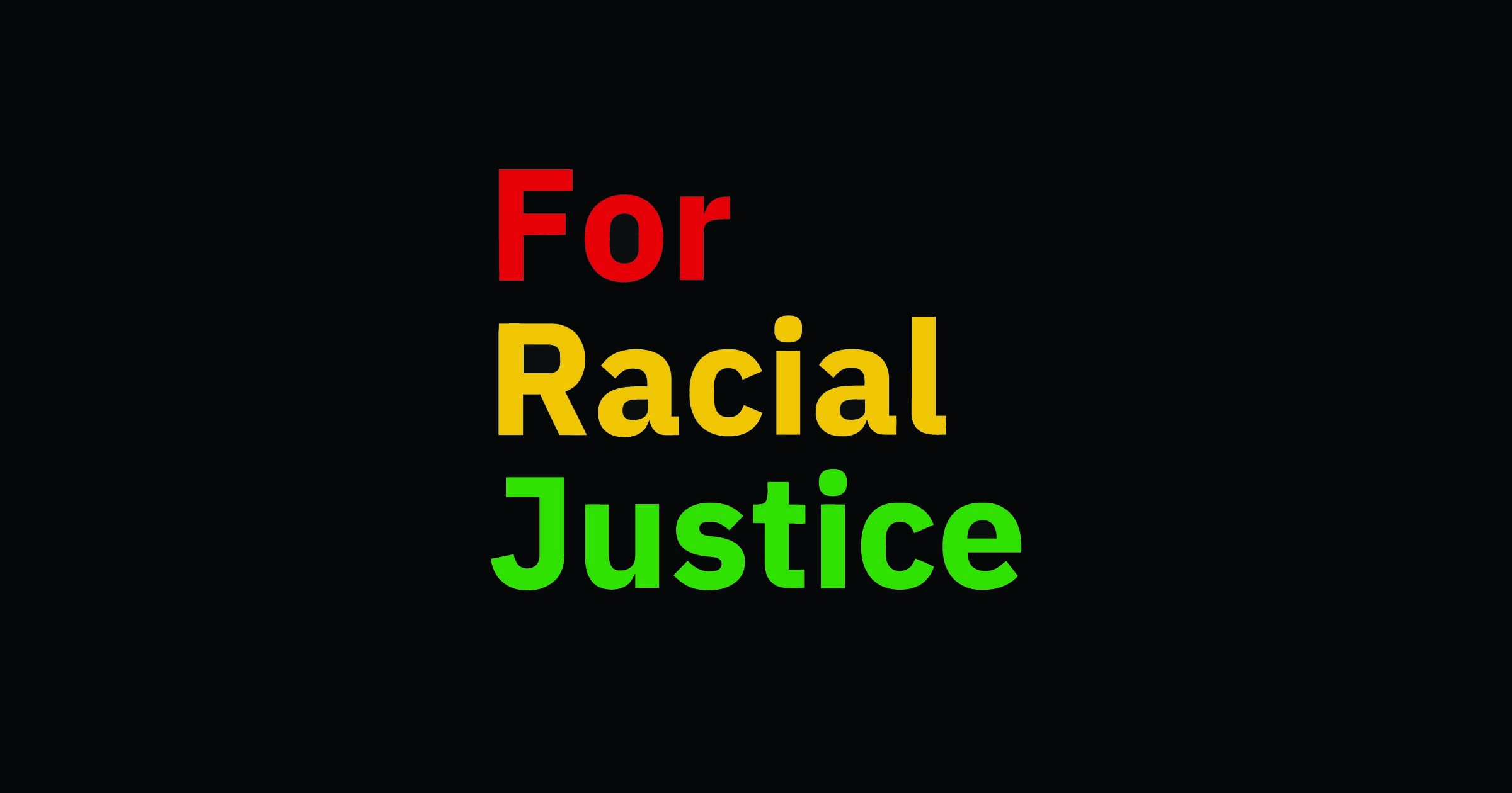 New Open Source Projects to Confront Racial Justice - Linux Foundation
