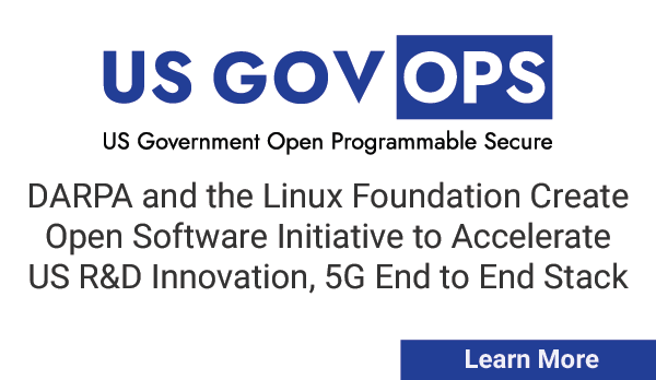 US GOVERNMENT OPEN PROGRAMMABLE SECURE (US GOV OPS)