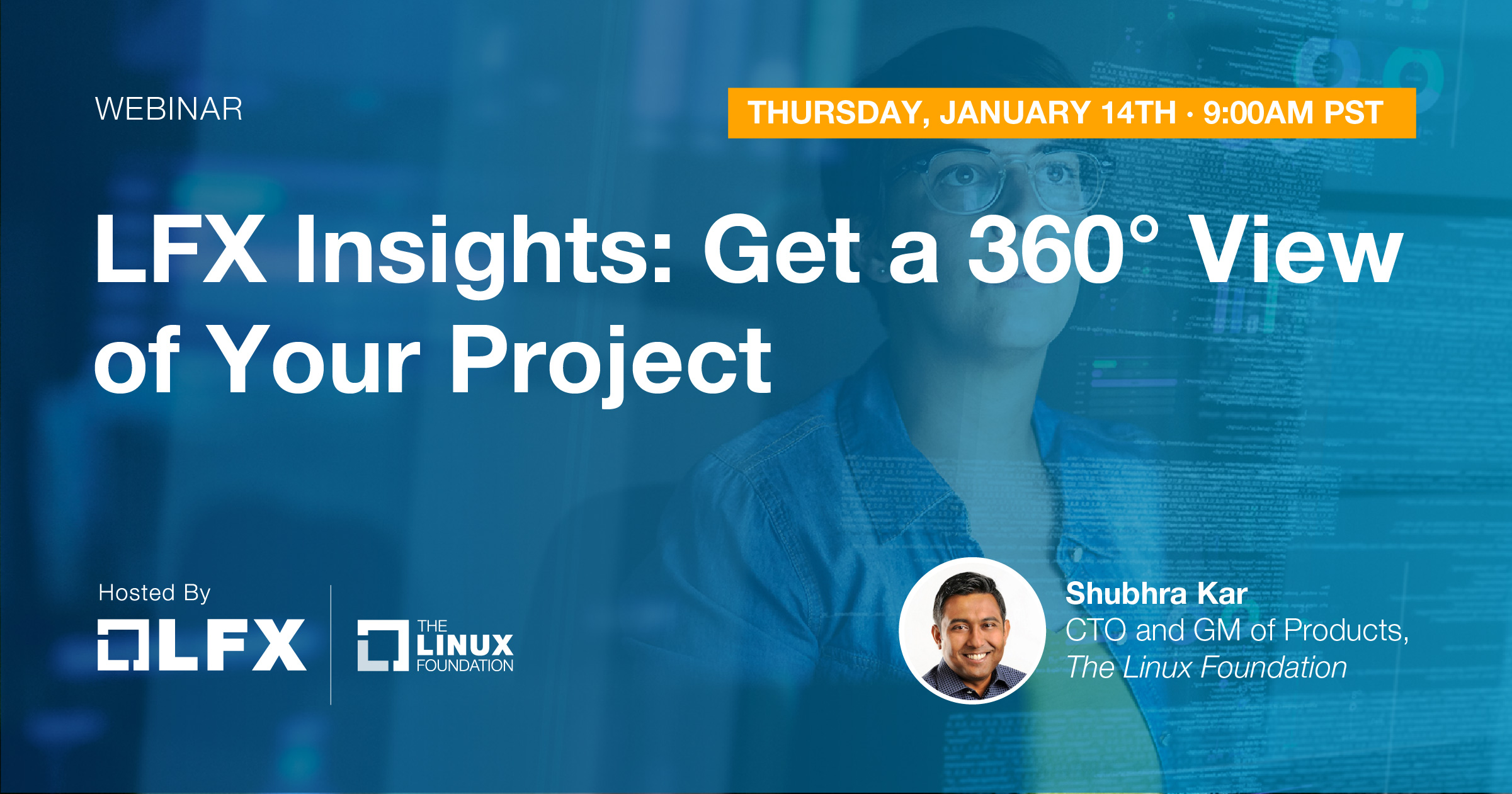 LFX Insights: Get a 360° View of Your Project